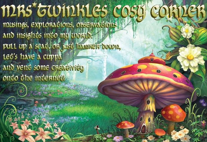 Mrs*Twinkles Cosy Corner