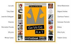 Inauguración GeVeGe Art+[mini]PetitDetall