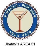 Proud Member of Area 51