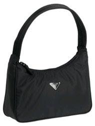 prada nylon handbags 2009 collection