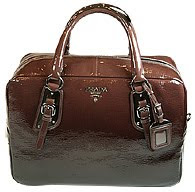 Latest Prada Handbags | Bowler Handbags