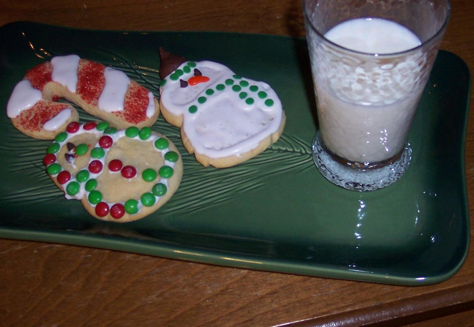Fun And Easy Christmas Cookies Recipe — Dishmaps