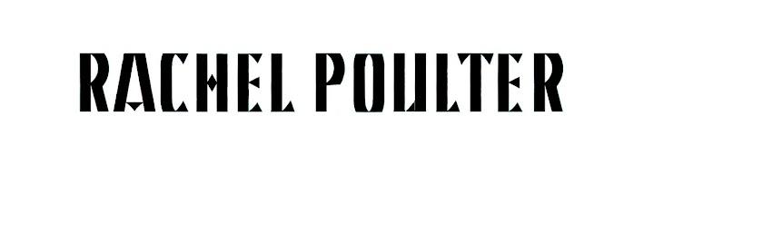 RACHEL POULTER