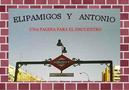 ELIPAMIGOS y ANTONIO