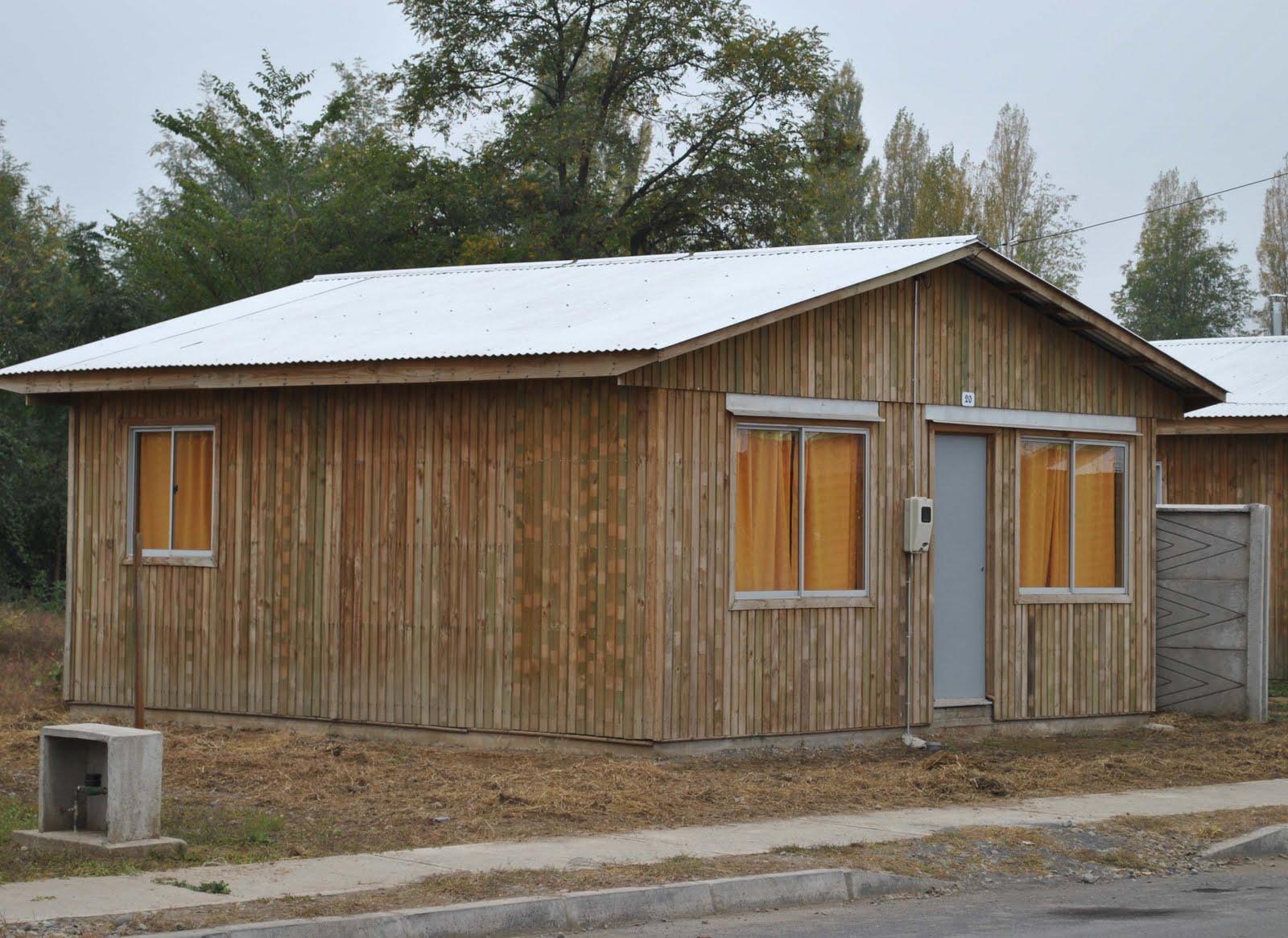 Diferentes tipos de viviendas imagui for Tipos de cielorrasos para casas