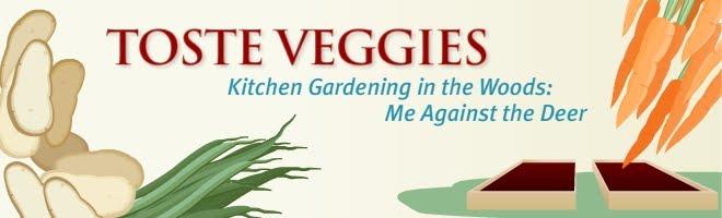 Toste Veggies & Gardens