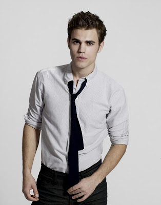 Better alone than in bad company • Paul W Relaciones Pic-of-paul-wesley