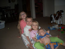 Our 4 blessings!