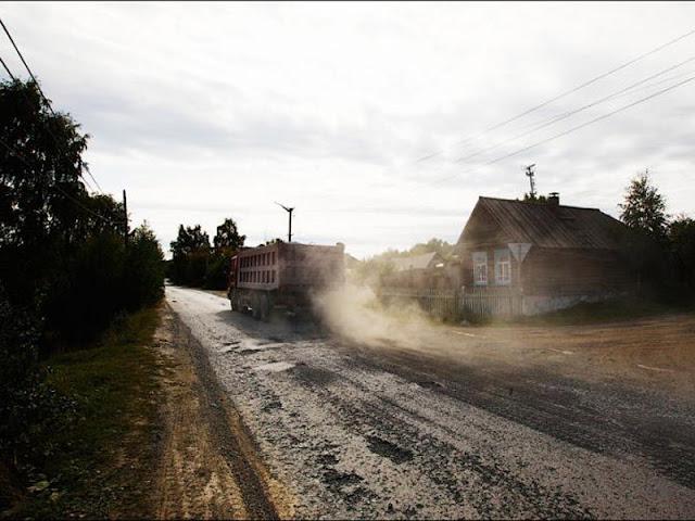 6 Karabash, Kota Yang Polusinya Terparah di Dunia