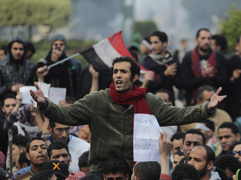 kerusuhan+mesir+bontangkreatif+3+jpg Gambar Terkini Di Mesir 2011 (Part 1)