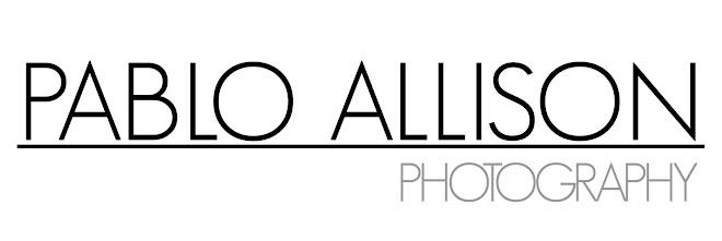 Pablo Allison photographer