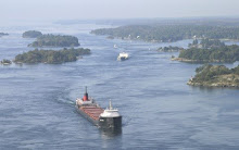 More of the Thousand Islands