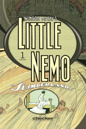 Little Nemo (1911 film) Film Ab Initio Animation Comes Alive 1911 Little Nemo J