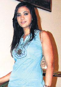 Shilpa Anand - Dr Riddhima Gupta