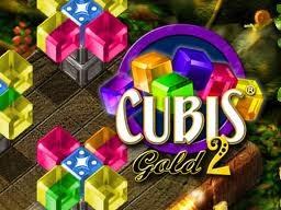Play Free Cubis Gold 2 Online Game with NO Download