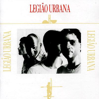 Capa Legião Urbana   Legião Urbana | músicas