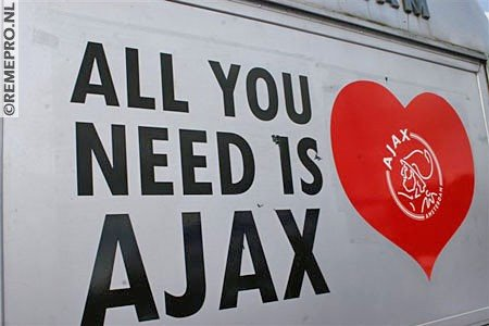All You Need is AJAX