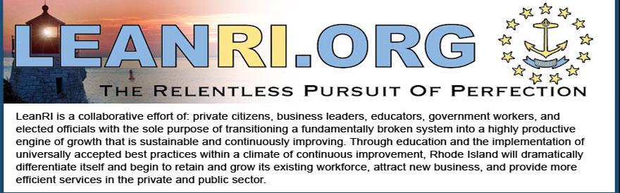 LeanRI.org