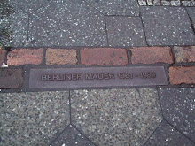 MURO DE BERLIN-1961/1989