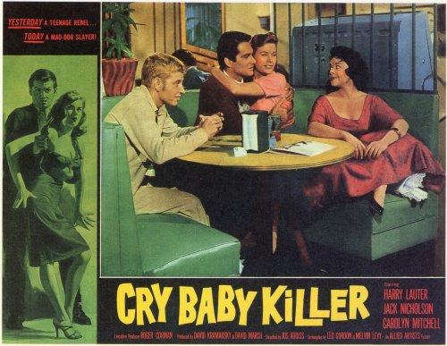 ...и скачать кадры, обои и постеры к фильму Плакса-убийца в высоком...