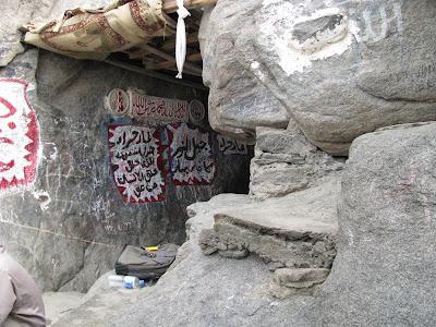 Gua Hira, Di Sinilah Sejarah Islam Bermula