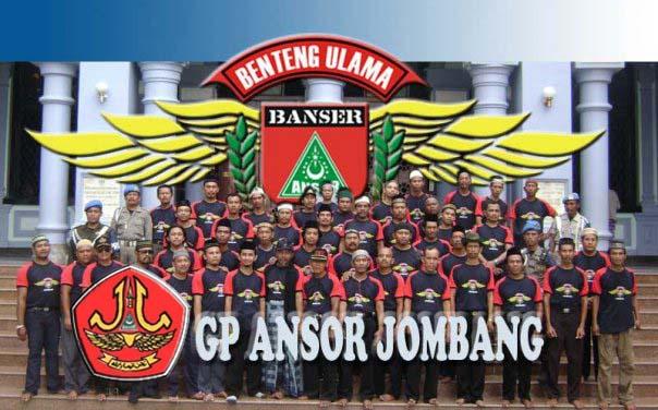 Gerakan Pemuda Ansor Jombang