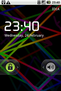 Inducer, Live Wallpapers, The Samsung Intercept Does, (Android 2.2.1, S5830DDKC1)