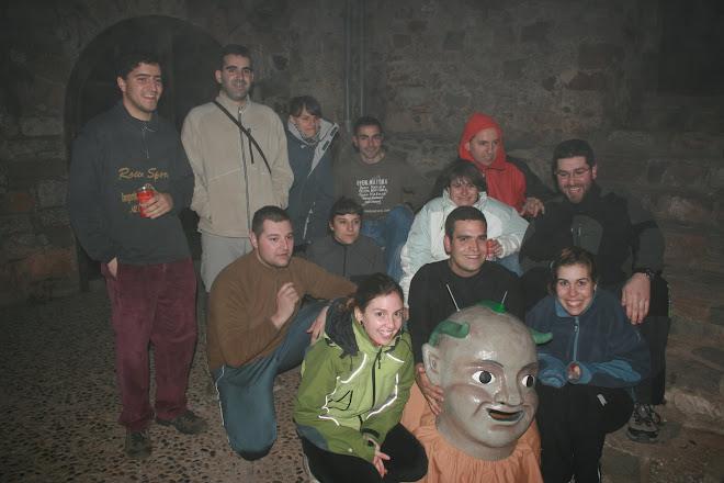 La Mola 2009