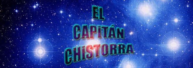 EL CAPITAN CHISTORRA