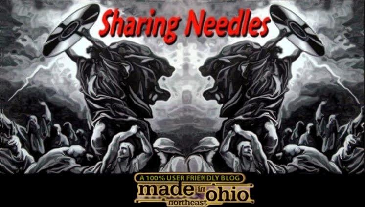 Sharing Needles