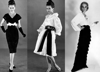 1980 Fashion  Women on He 1950s And 1960s Were A Revolutionary Time For The Fashion