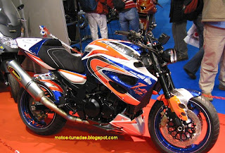 Best Kawasaki Tuning