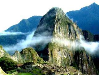 paisagens lindas montanhas