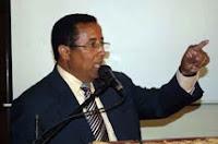 Sergio Cedeño da plazo de  48 horas a presidente de la JME, de  SPM para                                                                                                         que se retracte de acusaciones