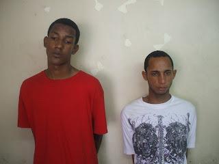 PN apresa dos jóvenes acusado de conformar banda de atracadores, herir y despojar de pasola empleado de CEMEX.