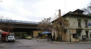 Автогара София - Юг