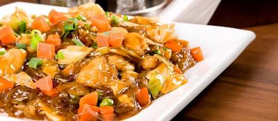 Ada To Nie Wypada Jak Chińska Restauracja Bierze W łeb