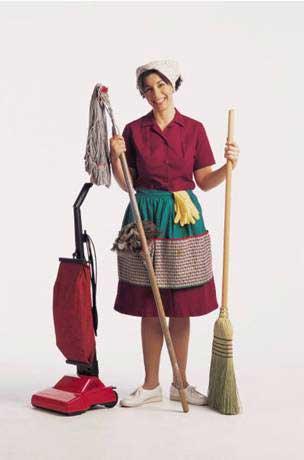 Pembantu Rumah Tangga