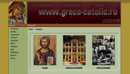 Biserica Romana Unita cu Roma Greco-Catolica