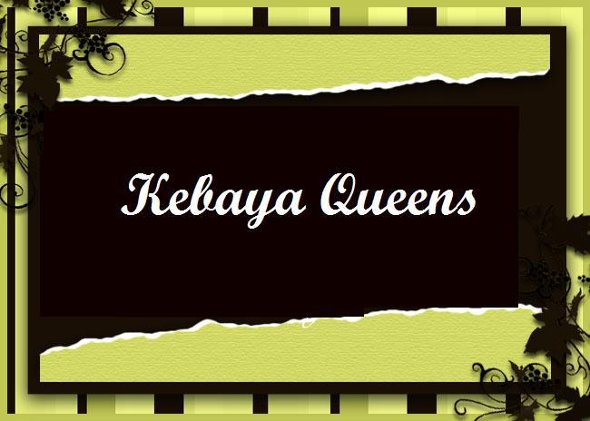 Kebaya Queens
