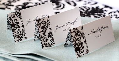Damask Wedding Ideas on Damask Wedding Ideas  Part 2  Another Five Do It Yourself Damask