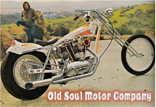 Old Soul Motor Company