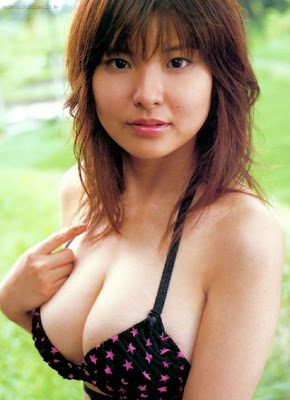 Miri Hanai Hot Japan Babe | Miri Hanai Sexy Japanese Teens