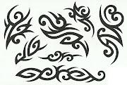 así como pueden haber tatuajes EPICOS como estos. spider tattoo