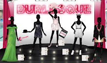 Magazin ascuns - Burlesque
