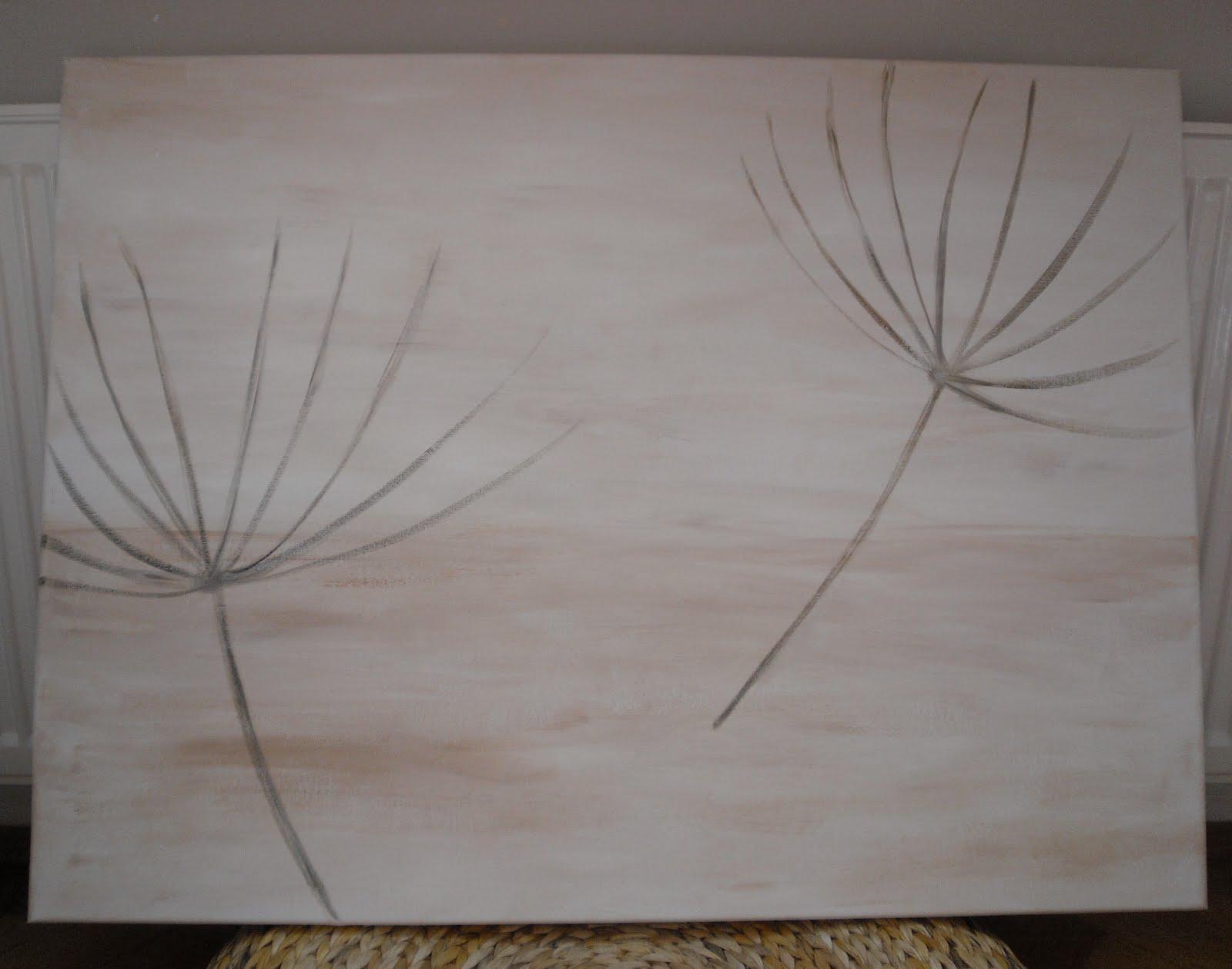 flohmarktfee bild pusteblume. Black Bedroom Furniture Sets. Home Design Ideas