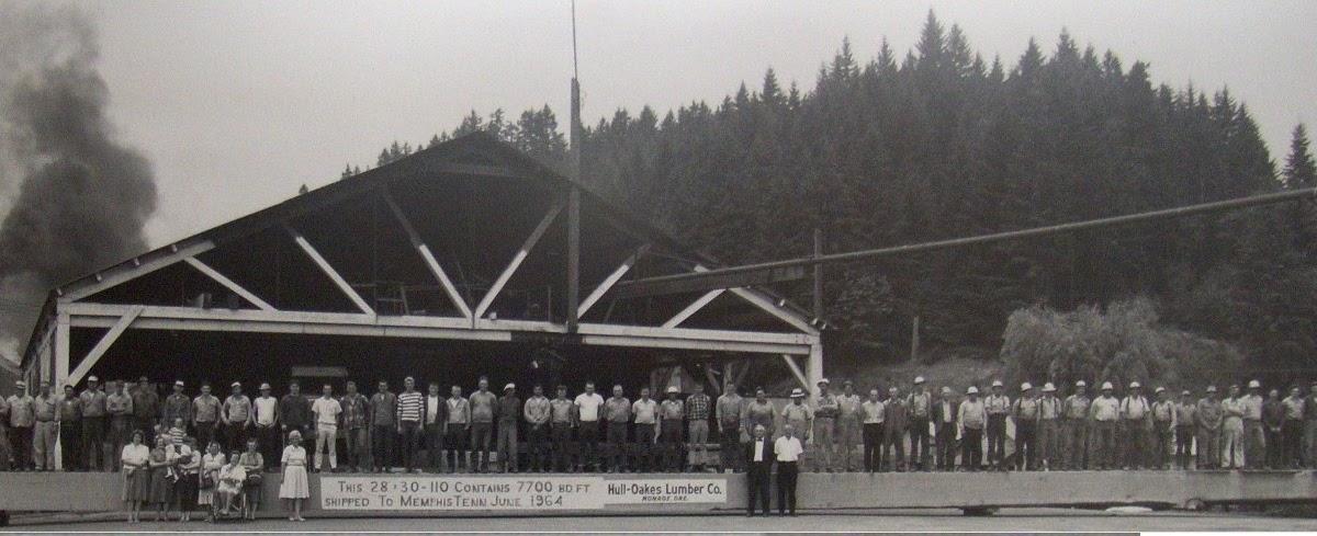 Dawson Station Historic Loads
