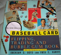 Favorite Card Book