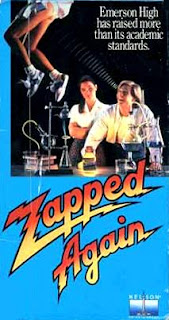 Zapped Again Up! All Night - Watch ...