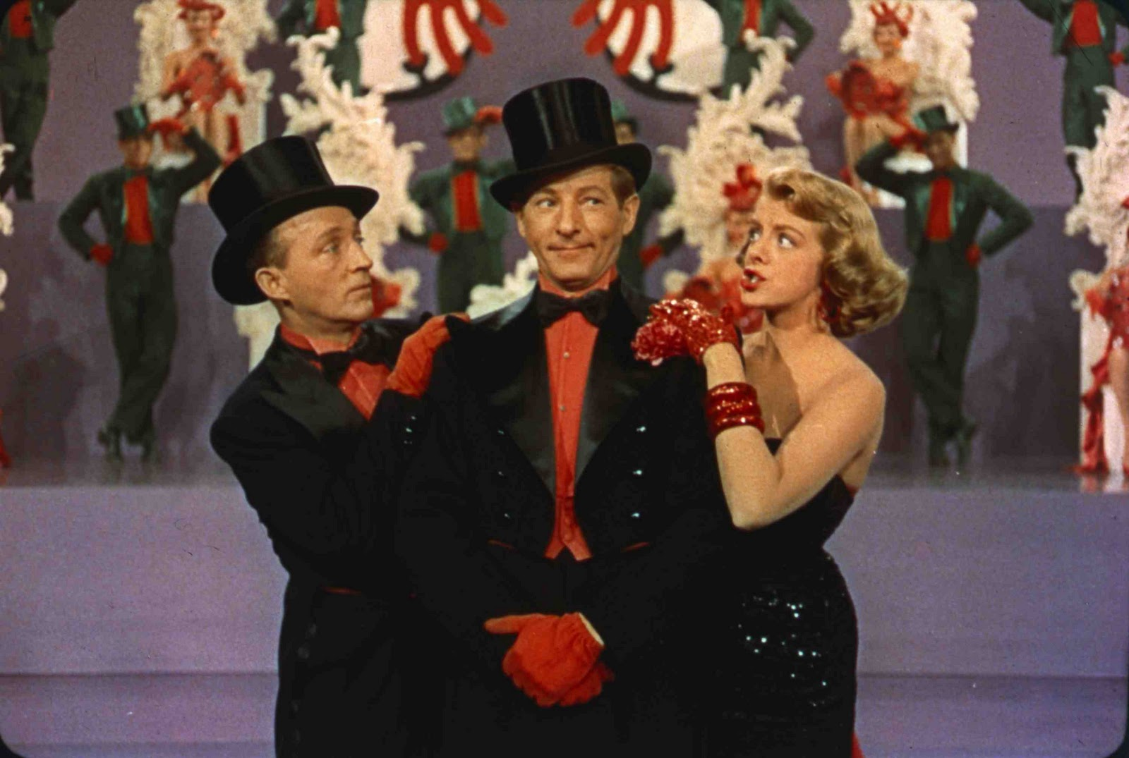 white christmas bing crosby release date